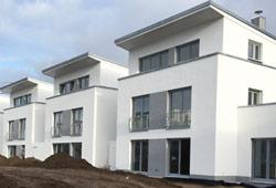 Fliesenarbeiten für das Bauvorhaben in Meerbusch Osterrath 2015-2017