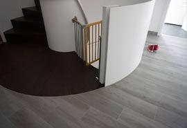 Treppen innen & aussen Treppenhäuser